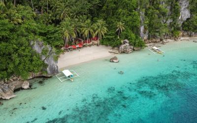 Las 15 mejores playas que visitar en Filipinas