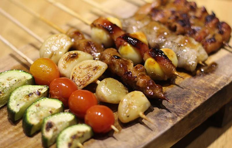 donde comer y cenar en Manila
