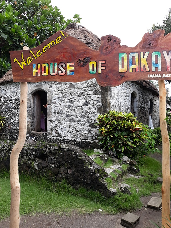 house of dakay batanes